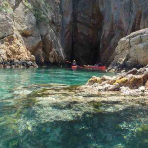Barcelona Kayaking & Snorkeling