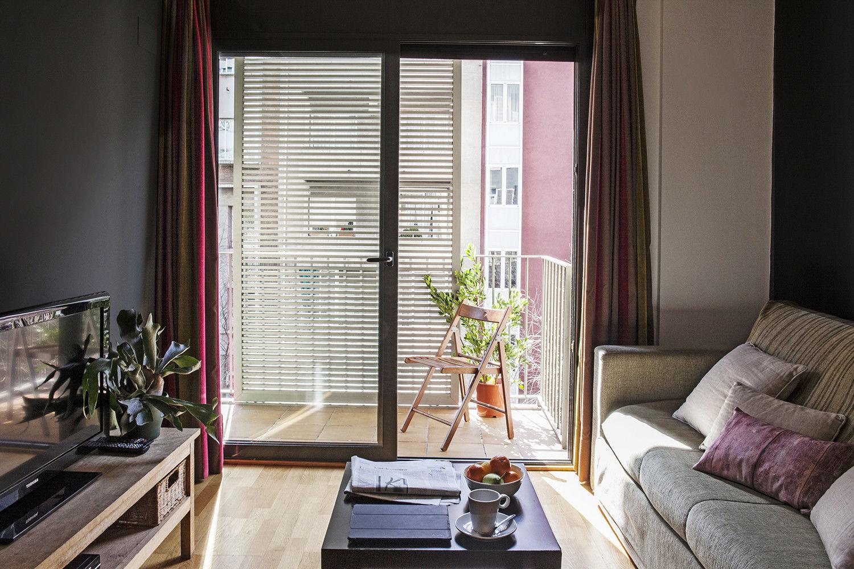 Central Apartments   Tour Barcelona
